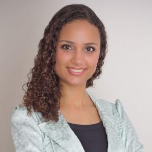 Karyne M Lira Correia - Psicóloga